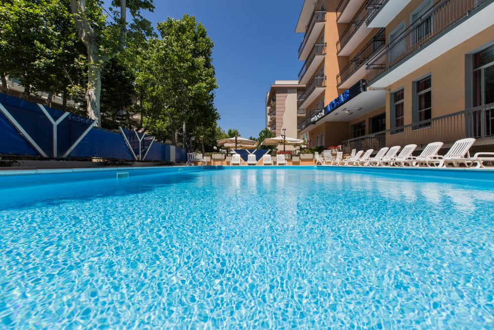Perfect ... Hotel With Its Own Pool. Contact Us Without Obligation